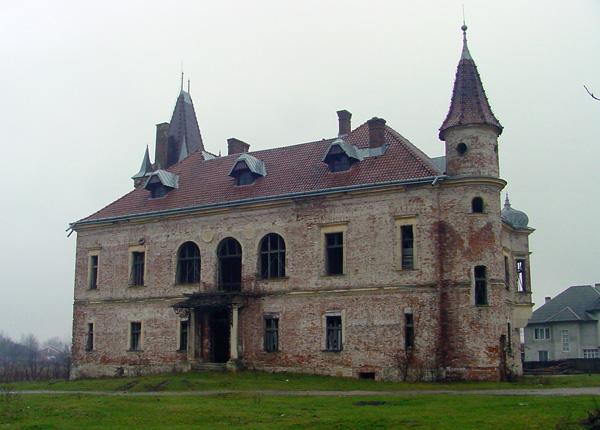 Pierderea în greutate castelul