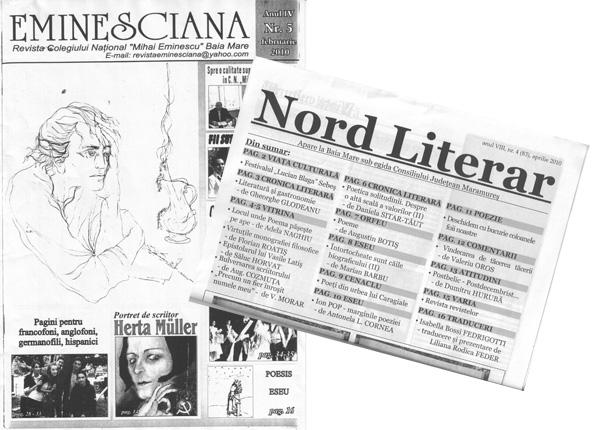 eminesciana-nord-literar