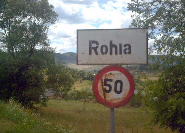 rohia