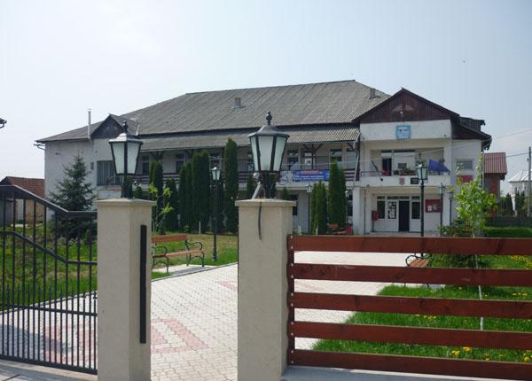Comuna Recea-Cristur, Cluj - Wikipedia  |Comuna Recea