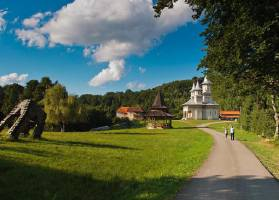 manastirea-sf-ilie