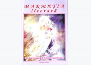 marmatie-literara