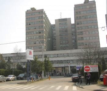Spital in martie