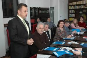 Liviu Marian Pop -lider FSLI