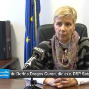 Dragos Guran - director DSP Satu Mare