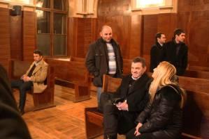 Sedinta Publica Tribunalul Satu Mare