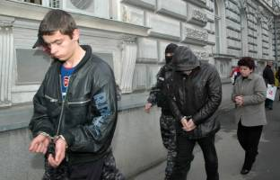 Arestari pentru contrabanda cu tigari