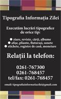 Tipografia Informatia Zilei