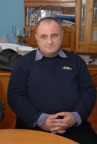 Primarul comunei Doba