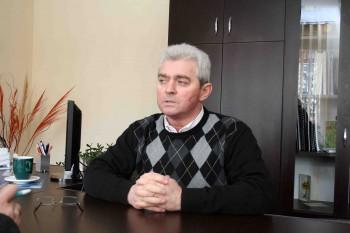 Mihalca Gheorghe - director APIA Satu Mare