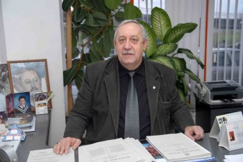 Drimus Iosif - directorul Directiei Impozite si Taxe Locale Satu Mare