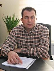 Dumitru Dorel Pop - primar Odoreu