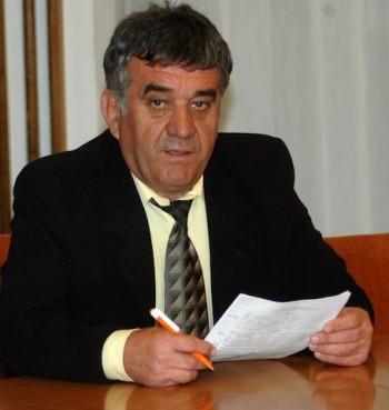 Ing. Ioan Pop - membru în comisia de evaluare a pagubelor produse de secetă