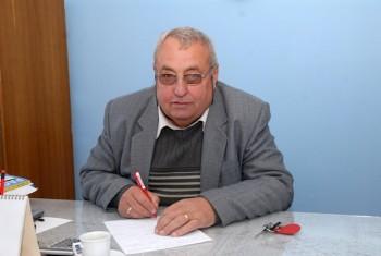 Mihai Apan - primarul comunei Apa