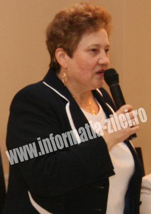 Liderii din Sănătatea sătmăreană prezenţi la Caravana Sanitas din Cluj