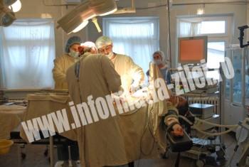Azi începe ediţia a opta a Zilelor Medicale ale Ţării Oaşului
