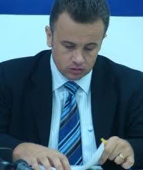 Liviu Marian Pop, secretar general al FSLI