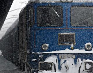 Accident feroviar: Un barbat a fost decapitat