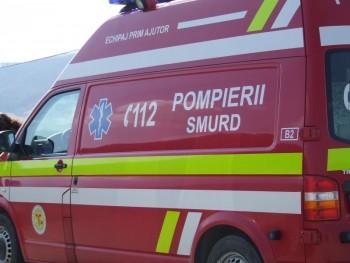 Un bebeluş a decedat în urma unui stop cardiorespirator