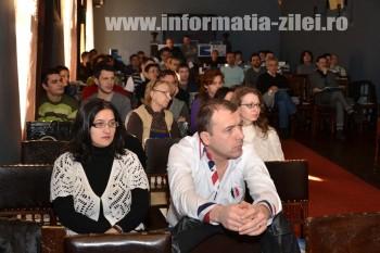 Azi au loc alegeri în Colegiul Medicilor Dentişti Satu Mare