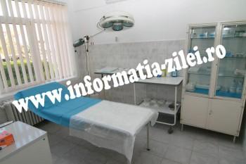 Cabinetul de Chirurgie
