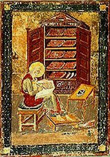 Sfântul Beda Venerabilul