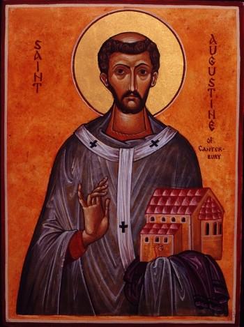 Sfantul Augustin de Canterbury