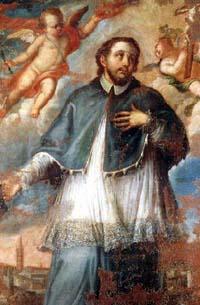 Sfantul Ioan Nepomuk