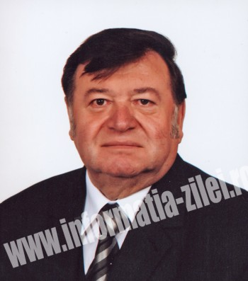 Vasile Lang, primarul din Pomi