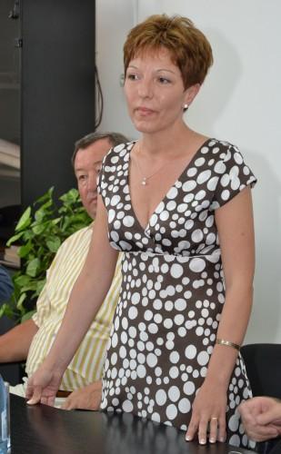 Mariana Roman, noul inspector scolar general