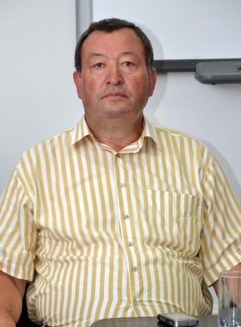 Ioan Viman, noul director al Casei Corpului Didactic