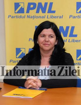 Marcela Papici, noul manager al Spitalului Judetean de Urgenta Satu Mare