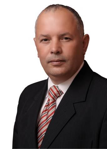 Gheorghe David - primarul comunei Moftin