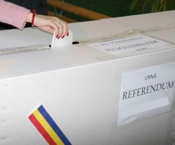 Referendum in Romania pentru redefinirea familiei