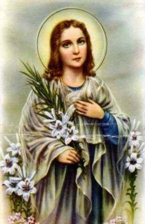 Sfanta Maria Goretti