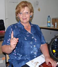 SanoHep, filiala Carei numără în prezent 120 de pacienţi cu afecţiuni hepatice