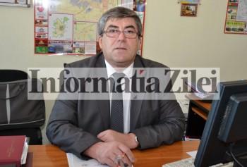 Vasile Tuns - liderul Sindicatului Proautonomia