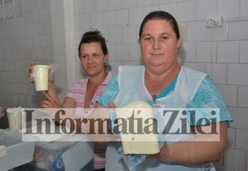 Producatorii de lactate au de suferit