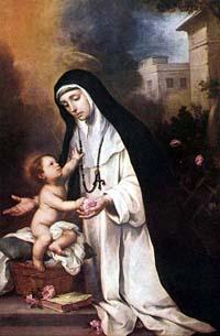 Sfanta Roza de Lima