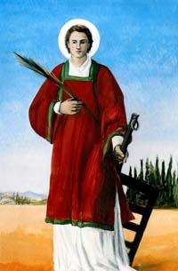Sfantul Laurentiu