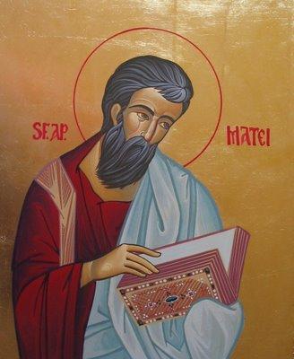 Sfantui Matei