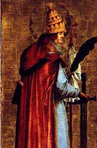 Sfantul Corneliu