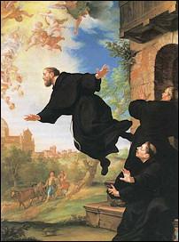 Sfantul Iosif de Copertino