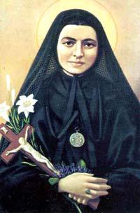 Sfanta Maria Bertila Boscardin