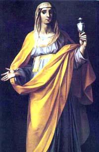 Sfanta Maria Salome