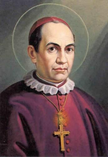 Sfantul Anton Maria Claret