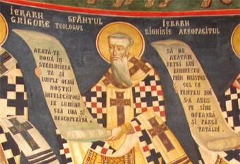 Sfantul Dionisie Areopagitul