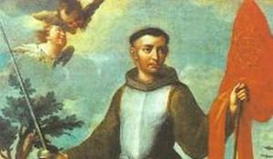 Sfantul Ioan Capistran