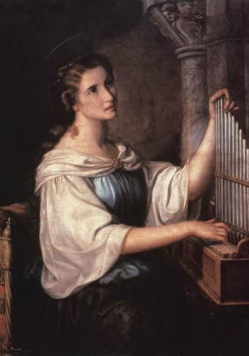 Sfanta Cecilia