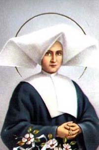 Sfanta Ecaterina Laboure